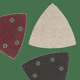 สำหรับเครื่องขัดกระดาษทรายสามเหลี่ยม เครื่องมืออเนกประสงค์ และเครื่องขัดกระดาษทรายอเนกประสงค์