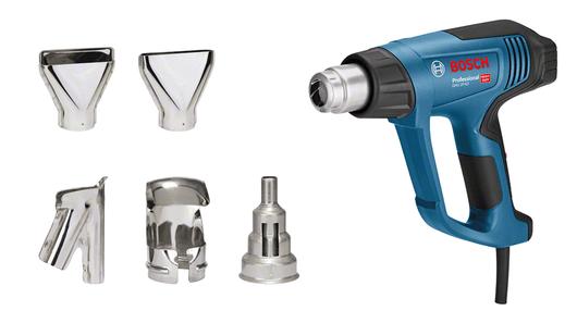 ชุดเครื่องมือ GHG 20-63 Professional