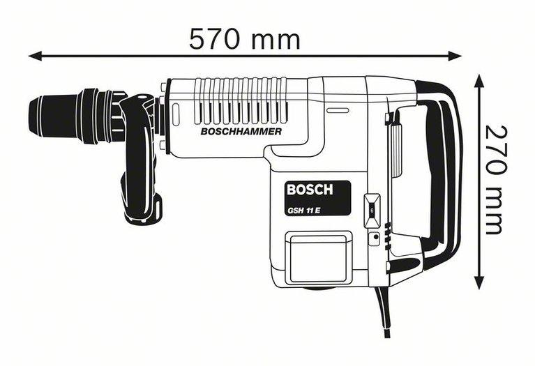 GSH 11 E