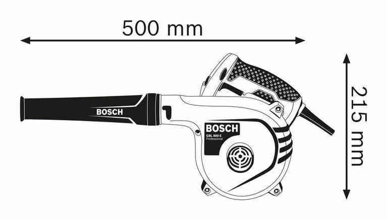 GBL 800 E