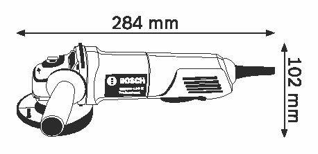 GWS 8-100 Z