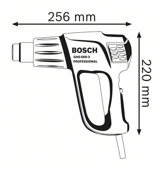 GHG 600-3