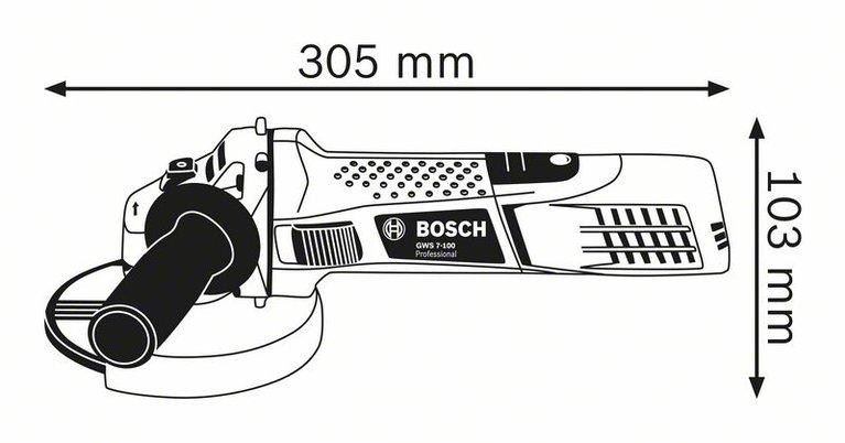 GWS 7-100